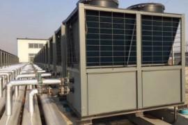 空气能热泵热水工程投资方案建议