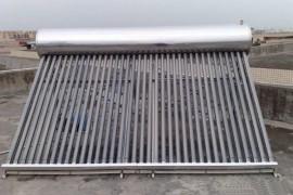 太阳能热水器的优劣势及选购技巧分析