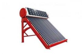 太阳能发电热水器安装及保养、工作原理、品牌