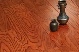 家庭地热采暖的木地板如何选择,有哪些要点?