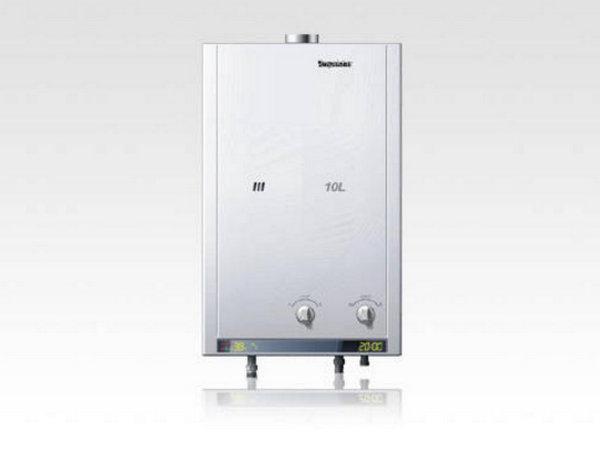 强排式热水器